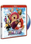 One Piece - Película 9 (Blu-Ray)