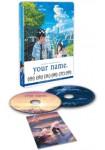 Your Name (Blu-Ray) (Ed. Metálica)