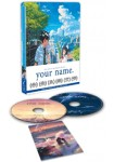 Your Name (Blu-Ray) (Ed. Metálica)