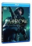 Arrow - 5ª Temporada (Blu-Ray)