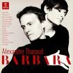 Barbara (Alexandre Tharaud) CD(2)