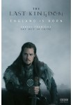 The Last Kingdom - 1ª Temporada (Blu-Ray)