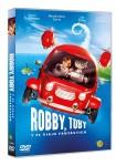 Robby, Toby Y El Viaje Fantástico**