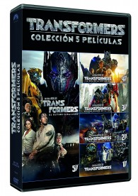 Pack Transformers - 1 A 5