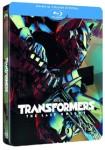 Transformers 5 : El Último Caballero (Blu-Ray 3d + Extras) (Ed. Metálica)