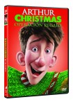Arthur Christmas : Operación Regalo (Ed. Big Face)