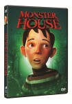 Monster House (Ed. Big Face)