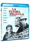 La Última Película (Blu-Ray)