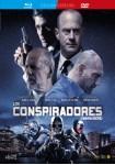 Los Conspiradores (Blu-Ray + Dvd)
