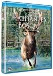 Los Habitantes Del Bosque (Blu-Ray)