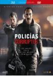 Policías Corruptos (Blu-Ray + Dvd)