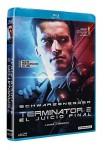 Terminator 2 : El Juicio Final (Blu-Ray)