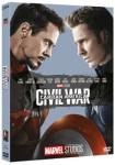 Capitán América : Civil War (Ed. Coleccionista)