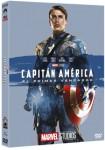 Capitán América : El Primer Vengador (Ed. Coleccionista)