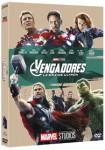 Vengadores : La Era De Ultrón (Ed. Coleccionista)