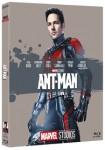Ant-Man (Blu-Ray) (Ed. Coleccionista)