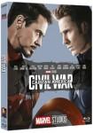 Capitán América : Civil War (Blu-Ray) (Ed. Coleccionista)