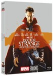 Doctor Strange (Doctor Extraño) (Blu-Ray) (Ed. Coleccionista)