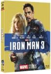 Iron Man 3 (Blu-Ray) (Ed. Coleccionista)