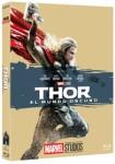Thor : El Mundo Oscuro (Blu-Ray) (Ed. Coleccionista)