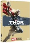 Thor : El Mundo Oscuro (Ed. Coleccionista)