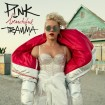 Beautiful Trauma (Pink) CD