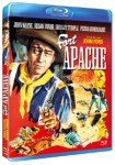 Fort Apache (Blu-Ray)