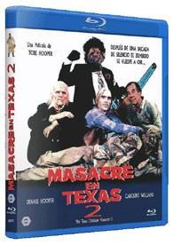 Masacre En Texas II (Blu-Ray)
