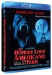 Un Hombre Lobo Americano En Paris (Blu-Ray)