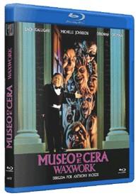 Waxwork (Museo De Cera) (Blu-Ray)