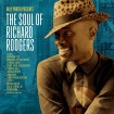 Billy Porter Presents: The Soul of Richard Rodgers CD
