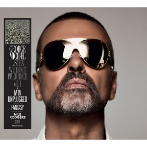 Listen Without Prejudice (George Michael) CD(2)