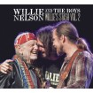 Willie And The Boys: Willie's Stash - Volumen 2 (Willie Nelson) CD