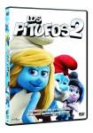Los Pitufos 2 (Edición Big Face)