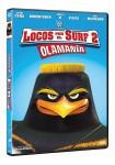 Locos Por El Surf 2 : Olamania (Edición Big Face)