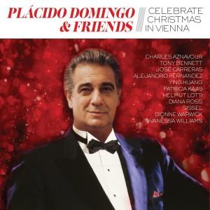 Plácido Domingo & Friends Celebrate Christmas In Vienna (CD)
