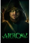 Pack Arrow - 1ª A 5ª Temporada