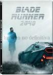 Blade Runner 2049 (Blu-Ray 3d + Blu-Ray + Extras) (Ed. Metálica)