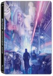 Blade Runner 2049 (Blu-Ray 4k Ultra Hd + Blu-Ray + Extras) (Ed. Metálica)
