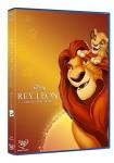 El Rey León - La Trilogía (El Rey León + El Rey León 2 + El Rey León 3)