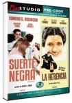 Doble Sesión: Suerte Negra + La Herencia (V.O.S.)
