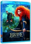 Brave (Indomable) (Blu-Ray)
