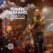 20 Años Hoy Es Siempre (En Directo) Ismael Serrano CD+DVD(3)