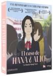 Pack Hana & Alice (El caso de Hana y Alice + Hana y Alice)