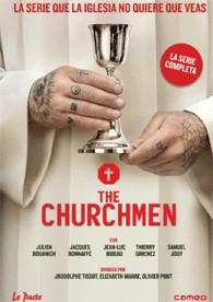 The Churchmen - Serie Completa (V.O.S.)