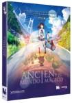 Ancien Y El Mundo Mágico (Blu-Ray)