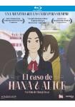 Pack Hana & Alice (El caso de Hana y Alice + Hana y Alice) (Blu-Ray)