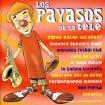 Los Payasos De La Tele (Los Musicos del Circo) CD