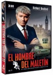 El Hombre Del Maletin-Vol. 1