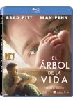 El Árbol De La Vida (Blu-Ray)